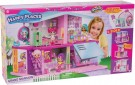 SHOPKINS HAPPY PLACES GRAND MANSION PLAYSET HAP07000