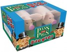 Pass the 'Big Pigs Edition' Pigs /Toys