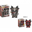 Disney POP! Holidays - KRAMPUS Vinyl Figure 10cm Assortment (5+1 chase figure) FK22797-case