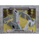 Battlefield In A Box - Wartorn Village - Ruins BB575