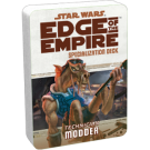 FFG - Star Wars RPG: Edge of the Empire - Modder Specialization Deck - EN FFGuSWE57