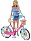 Barbie - Barbie Bike (DVX55)
