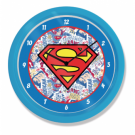 10? Clock - Superman (Logo) GP85451