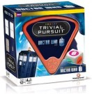 Trivial Pursuit - Doctor Who /boardgames