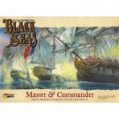 Black Seas: Master & Commander starter set - EN 791510001