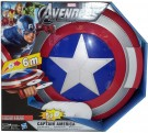 Avengers - Captain America Star Launch Shield (B0427) Toy - Rotaļlieta