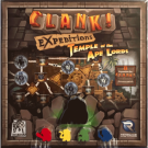 Galda spēle Clank! Expeditions: Temple of the Ape Lords - EN RGS2044