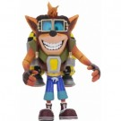 Crash Bandicoot - 18cm Scale Action Figure - Deluxe Crash with Jetpack NECA41053