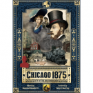 Galda spēle Chicago 1875: City of the Big Shoulders - EN CHI