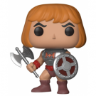 Funko POP! Movies Masters of the Universe - Battle Armor He-Man Vinyl Figure 10cm FK21805