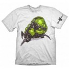 Starcraft II T-Shirt - Baneling - Size S GE1811S