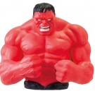 Marvel: Red Hulk Bank Bust
