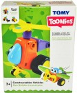 TOOMIES CONSTRUCTABLES VEHICLES E72761