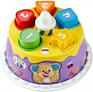 Fisher-Price DYY03 - Learning Fun Birthday Cake /Toys