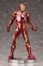 Marvel Art FX Iron Man Mk 45 - Figure