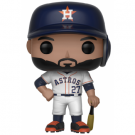 Funko POP! Major League Baseball - Jose Altuve Vinyl Figure 10cm FK30235