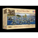 Black Seas: French Navy Fleet (1770 - 1830) - EN 792012001