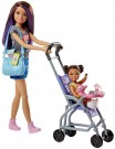 Barbie - Babysitter Skipper /Toys