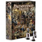 Pathfinder Pawns: NPC Codex Box - EN PZO1005
