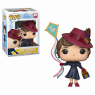 Funko POP! Mary Poppins - Mary with Kite Vinyl Figure 10cm FK33906