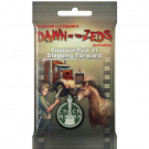 Galda spēle Dawn of the Zeds (3rd Ed.) Expansion Pack #1 Stepping Forward - EN VPG12028
