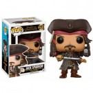 Funko POP! Disney Pirates of the Caribbean Part 5 - Jack Sparrow Vinyl Figure 10cm FK12803