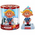 Funko - Rudolph the Red-Nosed Reindeer - Hermey The Elf 6-inch Bobble Head FK2040