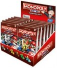 Monopoly - Gamer Mario Kart power packs / Boardgames