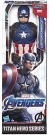 Avengers - Titan Hero Movie Cap America /Toys