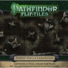 Pathfinder Flip-Tiles: Forest Perils Expansion PZO4076