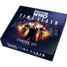 Galda spēle Doctor Who: The Card Game ? Time Clash Starter Set - EN CB72111