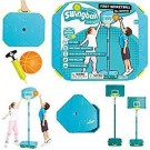 All Surface Junior Basketball/ Toys