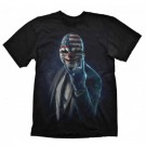 Payday 2 T-Shirt - Rock On - Size L GE1726L