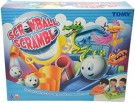 (D) Screwball Scramble (Damage Packaging) /Toys