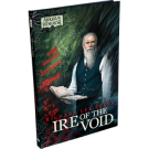 FFG - Arkham Novels: Ire of the Void - EN FFGNAH12