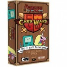 Galda spēle Adventure Time Card Wars Collector's Pack #2 - BMO vs Lady Rainicorn - EN CZE01781