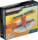 Geomag – Mechanics Magnetic Motion Compass /Toys