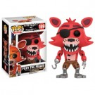 Funko POP! Games Five Nights at Freddy's - Foxy The Pirate Vinyl Figure 10cm FK11032
