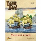 Black Seas: Merchant Vessels - EN 792410009