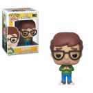 Funko POP! Big Mouth: Andrew Vinyl Figure 10cm FK32168
