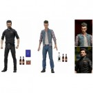 Preacher AMC TV Series - 7inch Scale Action Figure Series 1 Assortment (8) NECA45560