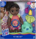 BABY ALIVE POTTY DANCE BABY AA E0304