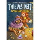 Galda spēle Thieves Den Fortune Favors the Bold - EN DMGTHD010