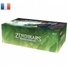 MTG - Zendikar Rising Draft Booster Display (36 Packs) - FR MTG-ZNR-BD-FR