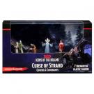 D&D Icons of the Realms: Curse of Strahd - Covens & Covenants Premium Box WZK96027