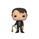 Funko POP! James Bond - Le Chiffre Vinyl Figure 10cm FK35686