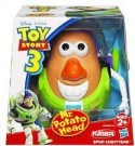 Mr Potato Head - Spud Lightyear /Toys