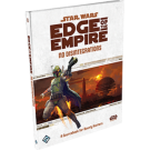 FFG - Star Wars: Edge of the Empire - No Disintegrations: A Sourcebook for Bounty Hunters - EN FFGSWE16