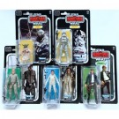Star Wars E5 40Th Anniversary Figures Assortment (5) Wave 1 E75495L00