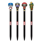 Funko POP! Homewares - Marvel Holiday Pen Topper (CDU 16 Pieces) FK43753